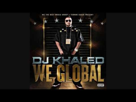 The Game - Red Light (Dj Khaled - We Global) Best Quality HQ