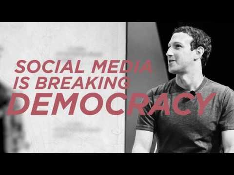 WWW v FEC: Silicon Valley's Disruption of Democracy