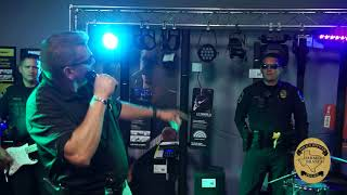 farmers branch police department lip sync challenge 2018