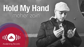 Maher Zain - Hold My Hand | Vocals Only (Lyrics)