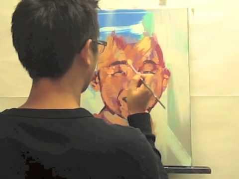 A Portrait of Yang Hong Tao - International China Concern