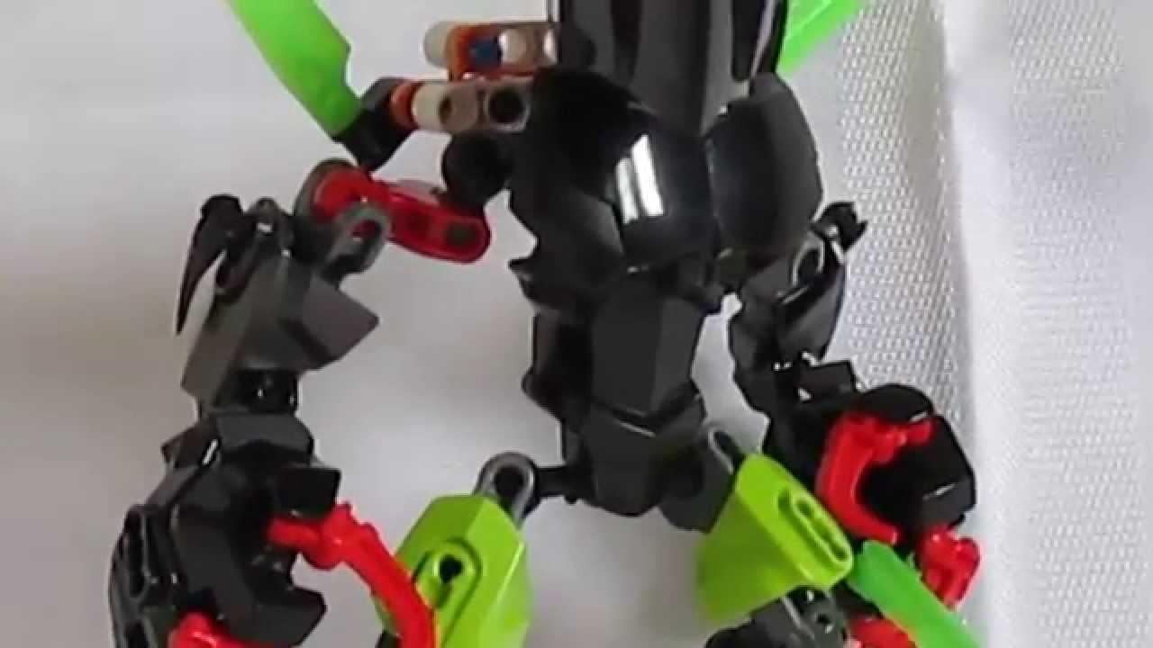 Бионикл фабрика героев самоделки леонардо ди каприо и рассел кроу фильмы