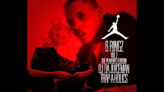 OJ Da Juiceman - 6 Ringz Vol. 2 (Full Mixtape) (Download)