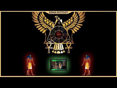 Verlorenes Wissen - Magie und Technologie im Alten Ägypten