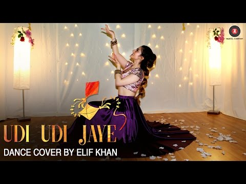 Udi Udi Jaye - Dance Cover   Elif Khan   Raees