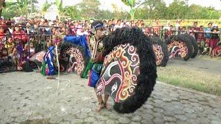 JARANAN SLANGER...NDADI !!!--  JOOOZ !!!--Rogo Samboyo Putro (live Pilangkenceng kertosono)