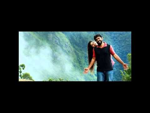 Malare ninne... song from the movie premam.
