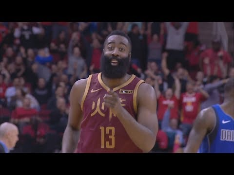 CP3 8th All Time Asts! Harden 30 Game 30+ Streak! 2018-19 NBA Season