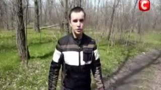 Битва экстрасенсов наша версия#ведущий#Александр#Сиденко
