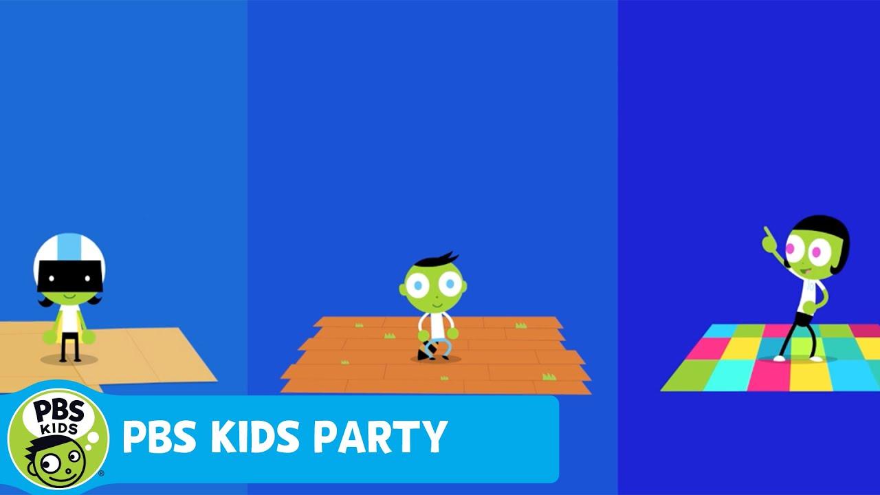 Penguins Pbs Kids Game