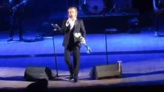 Олег Винник 2015 концерт Полтава 8 марта