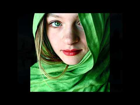 Amy Nuttall  Greensleeves