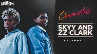 SKYY & ZZ CLARK