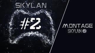 [LAN] Montage de la Skylan #2 à Paris