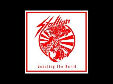 Stallion - Mounting the World [EP] (2013)