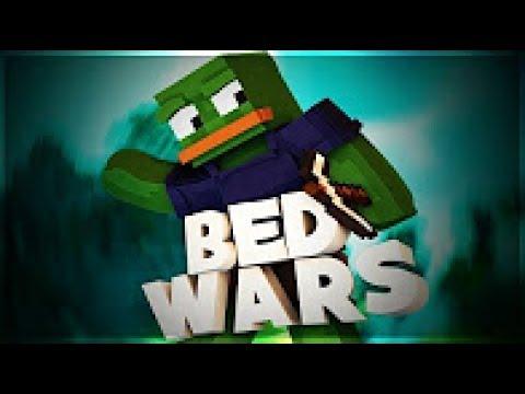 VimeWorld Ll BedWars Ll Как нужно дефать ?