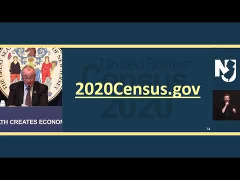 Coronavirus in New Jersey: Update on October 15, 2020