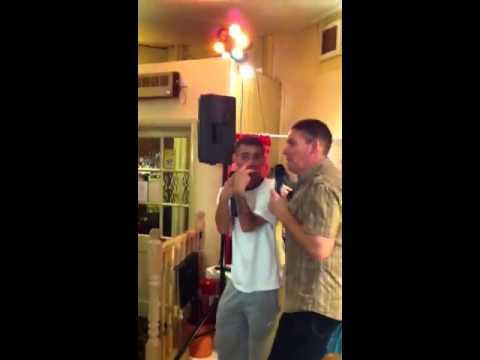Unite karaoke