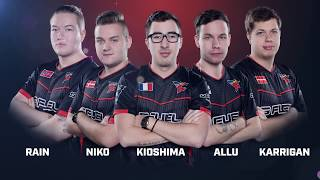 #FAZEUP New York - ESL One NY 2017
