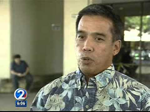 Sheriffs catch Honolulu courthouse escapee