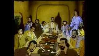 Ιησους - Το Μυστικο Δειπνο - Παιδικο Παραμυθι
