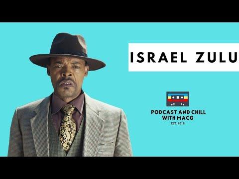 Episode 249   Israel Zulu on Life on Prison, Crime , Yizo Yizo,  Being Typecast , Politics, Ethics