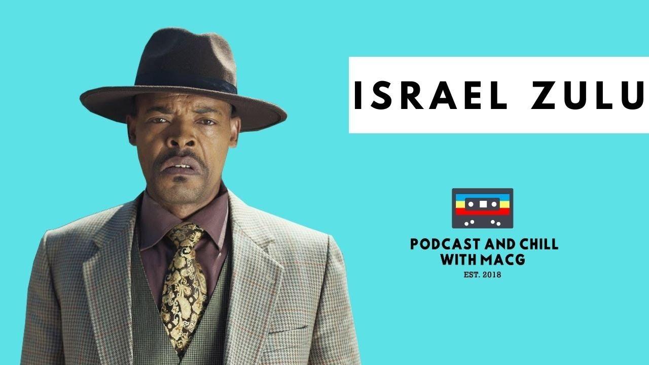 Download Episode 249 | Israel Zulu on Life on Prison, Crime , Yizo Yizo,  Being Typecast , Politics, Ethics