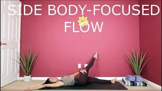 Side Body-focused Flow