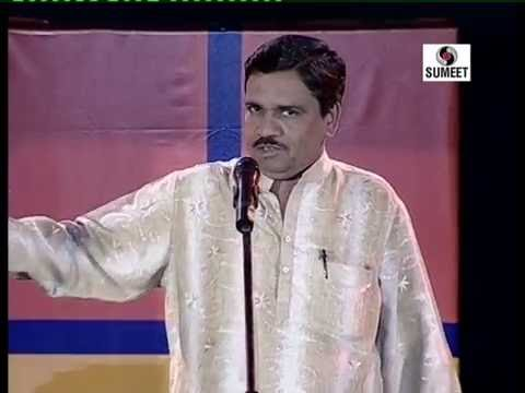 Deepak Deshpande - Hasyarang - Comedy Jokes - Sumeet Music