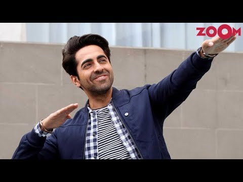 Ayushmann khurrana reveals casting couch moment with gay - Gay porn casting couch ...