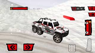 6x6 Offroad Truck Driving: Uphill 6x6 Driver Game FHD 2018-IGN-Android Games-Standard Games-New Ga