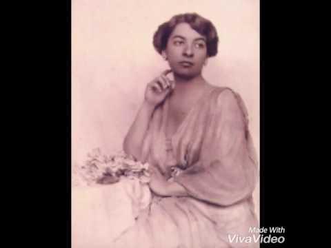 Dora Pejačević : Zivot cvijeca op.19 · Ljubica ·