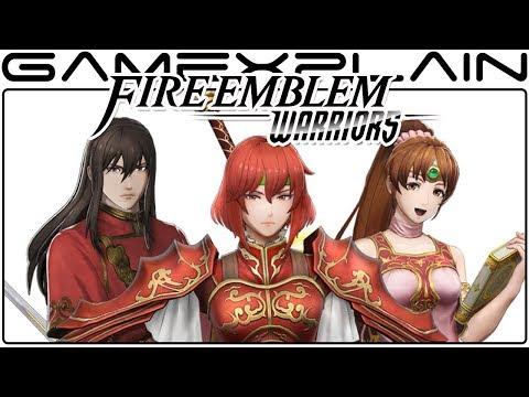 Fire Emblem Warriors: Shadow Dragon DLC Pack - Game & Watch (Nintendo Switch)