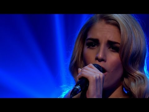 London Grammar - Strong - Later... with Jools Holland - BBC Two