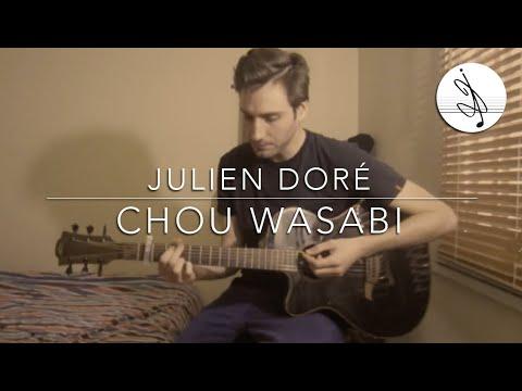Chou Wasabi - Julien Doré