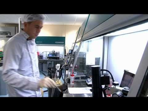 Making Innovation Work highlights - Carbon Trust technology innovation
