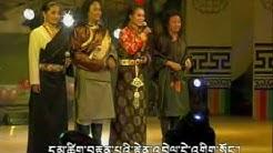 A Song of Auspiciousness to the Land of Snows - Sang Dorjee (Himalayan Splendor)