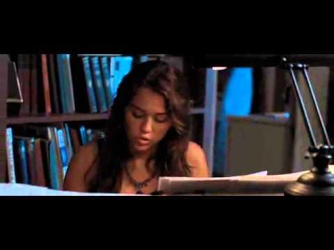 The Last Song Piano Scene - (2010) Nicholas Sparks Movie HD