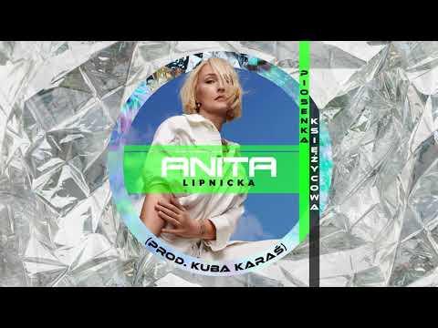 Anita Lipnicka - Piosenka księżycowa (prod. Kuba Karaś) [Official Audio]
