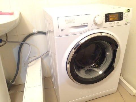 Подключения стиральной машины к воде и к канализации своими руками