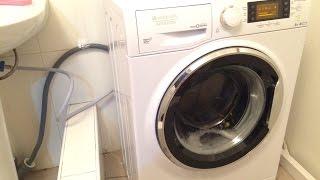 Подключения стиральной машины к воде и к канализации своими руками(Подключения стиральной машины к воде и к канализации своими руками., 2016-12-06T18:03:51.000Z)