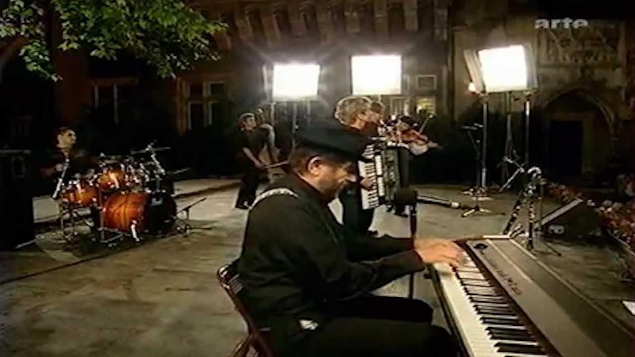 Budapest Klezmer Band Youtube