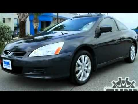 pre owned 2006 honda accord san antonio tx youtube. Black Bedroom Furniture Sets. Home Design Ideas