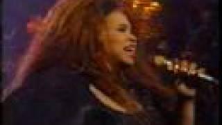 My Tender Heart (Live) - Rosie Gaines