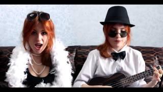 Scissor Sisters   I Can't Decide Piano, Ukulele Cover