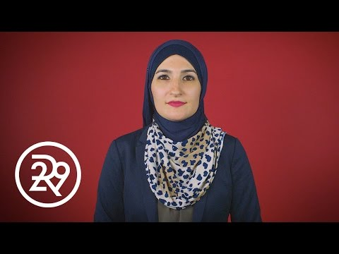Are Islam and Feminism Mutually Exclusive | Get Real | Refinery29