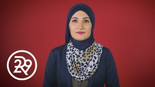Are Islam and Feminism Mutually Exclusive   Get Real   Refinery29