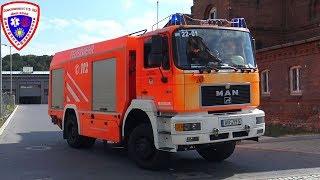 🚨 TLF 24/50 Feuerwehr Weißenfels