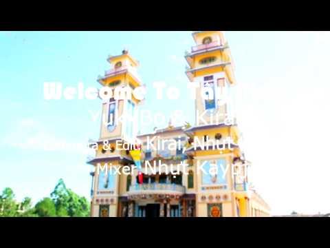 Welcome to Tây Ninh - Yuki Bo ft. Kirai [ RTN] [ MV Official ]