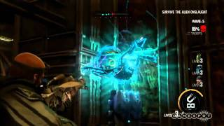 GameSpot Reviews - Red Faction: Armageddon - Review (PC, PS3, Xbox 360)